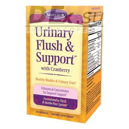 Urinary Flush&Support